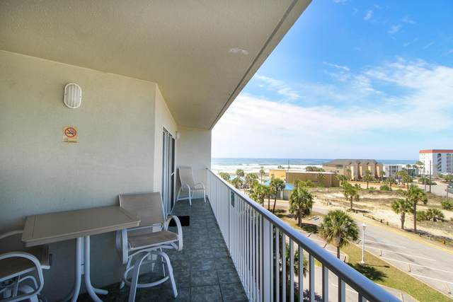 895 Santa Rosa Boulevard Unit 508, Fort Walton Beach, FL 32548 (MLS #844594) :: The Premier Property Group