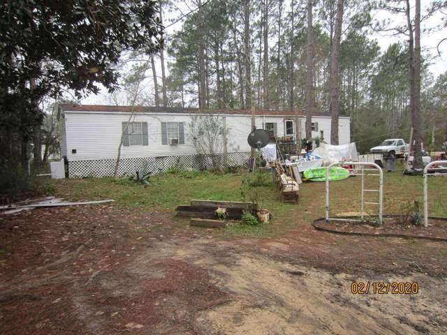 103 Santa Rosa Street, Santa Rosa Beach, FL 32459 (MLS #844600) :: Classic Luxury Real Estate, LLC