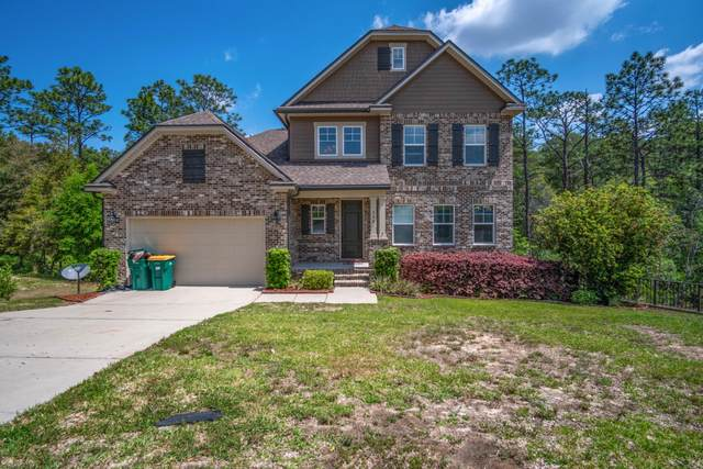 550 Falcon Trail, Niceville, FL 32578 (MLS #844618) :: ResortQuest Real Estate