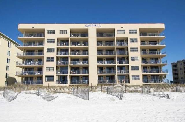 660 Nautilus Court Unit 2408, Fort Walton Beach, FL 32548 (MLS #844622) :: Classic Luxury Real Estate, LLC