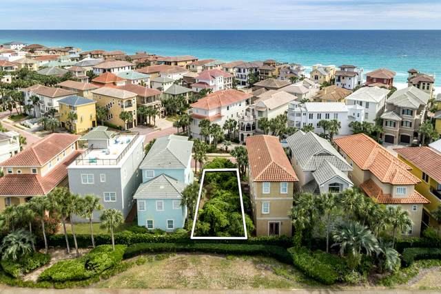 LOT 97 Ocean Boulevard, Destin, FL 32541 (MLS #844624) :: Coastal Luxury
