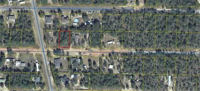 Lot 17 Oleander Avenue, Defuniak Springs, FL 32433 (MLS #844625) :: Coastal Luxury