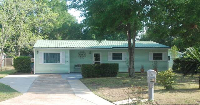 621 Manchester Road, Fort Walton Beach, FL 32547 (MLS #844669) :: 30A Escapes Realty