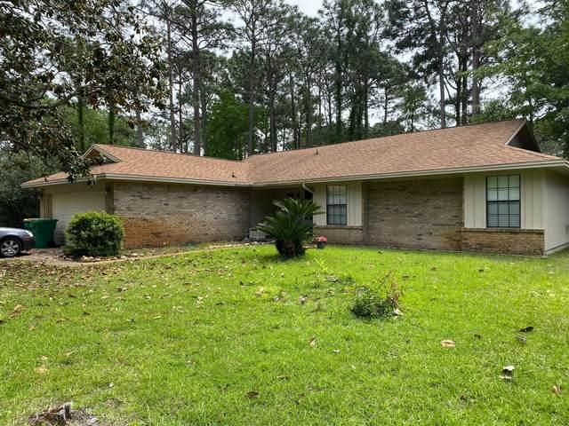 1155 Muirfield Way, Niceville, FL 32578 (MLS #844680) :: Vacasa Real Estate
