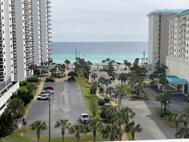 112 Seascape Boulevard Unit 704, Miramar Beach, FL 32550 (MLS #844688) :: EXIT Sands Realty