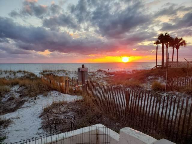 8523 Surf Drive, Panama City Beach, FL 32408 (MLS #844708) :: Watson International Realty, Inc.