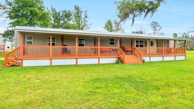 3456 Syfrett Road, Chipley, FL 32428 (MLS #844716) :: Classic Luxury Real Estate, LLC