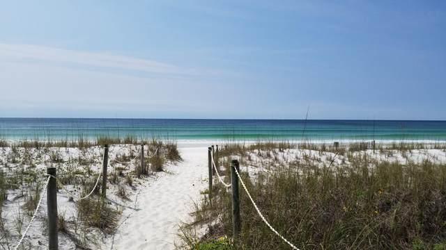 667 Nautilus Court Unit 103, Fort Walton Beach, FL 32548 (MLS #844732) :: Classic Luxury Real Estate, LLC