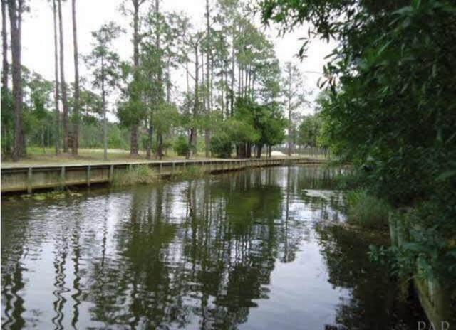 8108 Blackwater Drive, Milton, FL 32583 (MLS #844743) :: Classic Luxury Real Estate, LLC