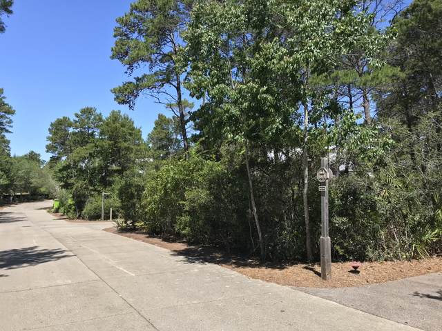 6-6 Arrowhead Lane, Santa Rosa Beach, FL 32459 (MLS #844786) :: Scenic Sotheby's International Realty
