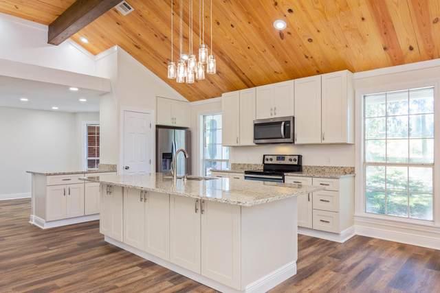 1569 W Highway 90, Baker, FL 32531 (MLS #844820) :: ResortQuest Real Estate