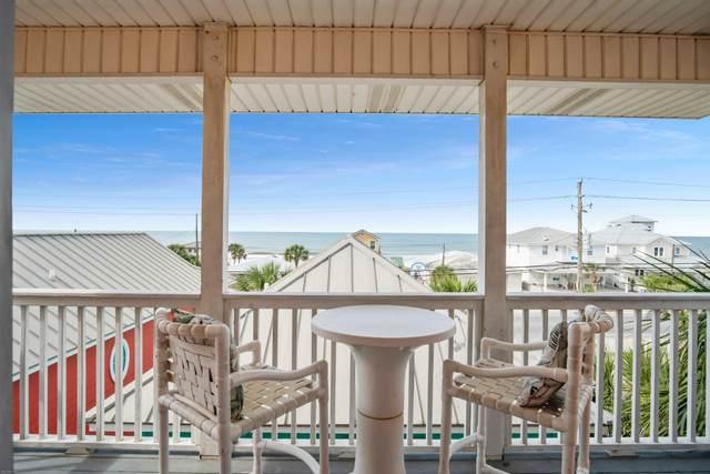 16328 Front Beach Road Unit 12, Panama City Beach, FL 32413 (MLS #844823) :: 30a Beach Homes For Sale