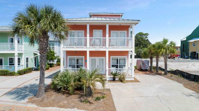 30 Rue Du Soleil, Santa Rosa Beach, FL 32459 (MLS #844832) :: Berkshire Hathaway HomeServices Beach Properties of Florida