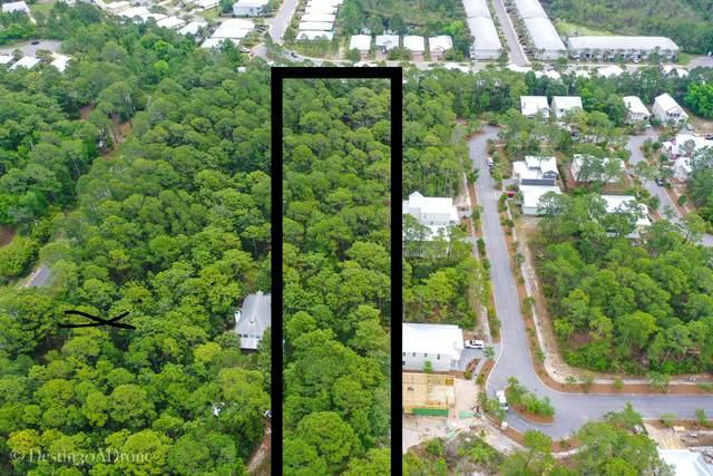 1436 W Hewett Road, Santa Rosa Beach, FL 32459 (MLS #844874) :: Classic Luxury Real Estate, LLC