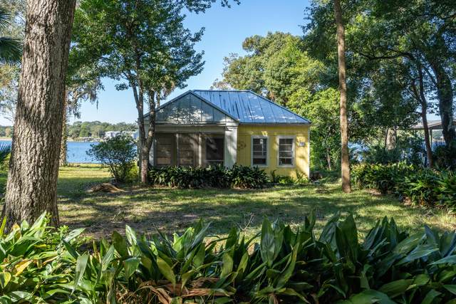 1221 Meigs Drive, Niceville, FL 32578 (MLS #844883) :: Back Stage Realty