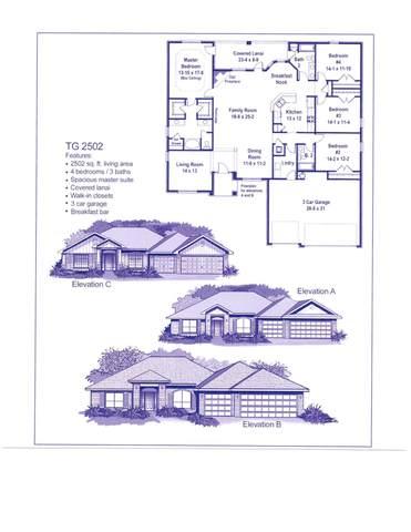 5779 E Dogwood Drive, Crestview, FL 32539 (MLS #844902) :: The Beach Group