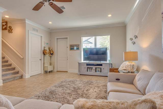 995 Airport Road Unit 50, Destin, FL 32541 (MLS #844957) :: Counts Real Estate Group