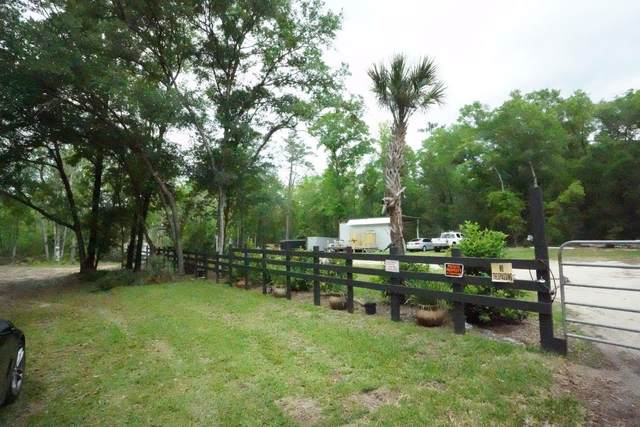 210 Portland Park Road, Freeport, FL 32439 (MLS #845021) :: The Beach Group
