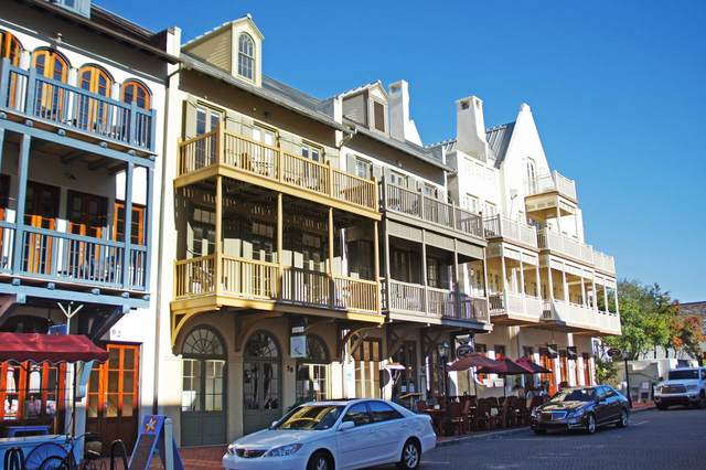58 Main Street, Rosemary Beach, FL 32461 (MLS #845040) :: Berkshire Hathaway HomeServices Beach Properties of Florida