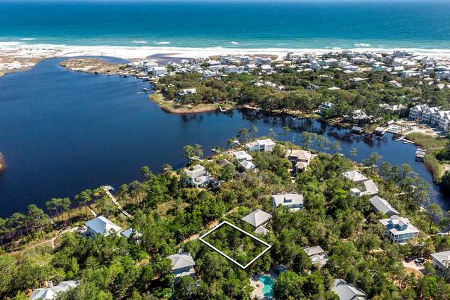 Lot 5 Wilderness Way, Santa Rosa Beach, FL 32459 (MLS #845049) :: Engel & Voelkers - 30A Beaches