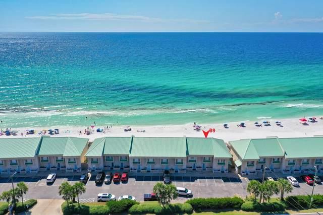1987 Scenic Gulf Drive Unit B9, Miramar Beach, FL 32550 (MLS #845065) :: Scenic Sotheby's International Realty