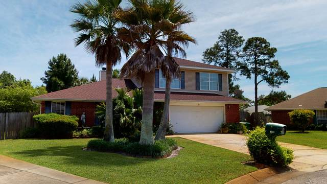 6961 Elliots Gin Lane, Navarre, FL 32566 (MLS #845110) :: Classic Luxury Real Estate, LLC