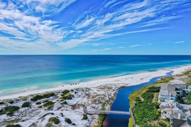 86 Tidal Bridge Way, Watersound, FL 32461 (MLS #845145) :: Scenic Sotheby's International Realty