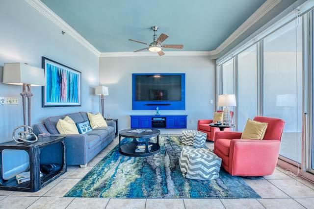 550 Topsl Beach Boulevard Unit 1508, Miramar Beach, FL 32550 (MLS #845149) :: Scenic Sotheby's International Realty