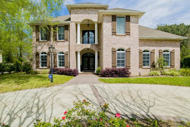 4530 Bohemia Drive, Pensacola, FL 32504 (MLS #845164) :: The Premier Property Group