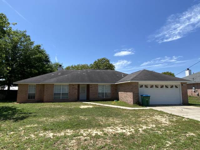 602 Northview Drive, Crestview, FL 32536 (MLS #845171) :: The Beach Group