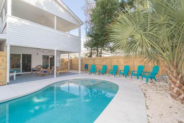 20409 First Avenue, Panama City Beach, FL 32413 (MLS #845176) :: Scenic Sotheby's International Realty