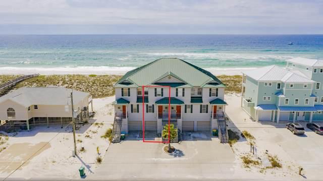 7665 Gulf Boulevard, Navarre, FL 32566 (MLS #845177) :: Classic Luxury Real Estate, LLC