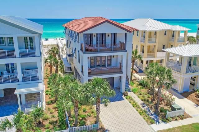 61 Lands End Drive, Destin, FL 32541 (MLS #845184) :: ResortQuest Real Estate