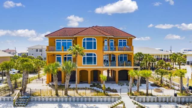 333 Panferio Drive, Pensacola Beach, FL 32561 (MLS #845185) :: Linda Miller Real Estate