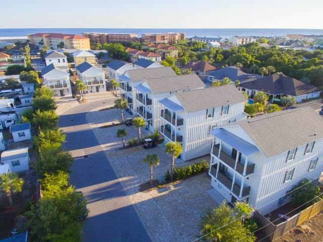 10 Sundance Court, Miramar Beach, FL 32550 (MLS #845191) :: Keller Williams Realty Emerald Coast