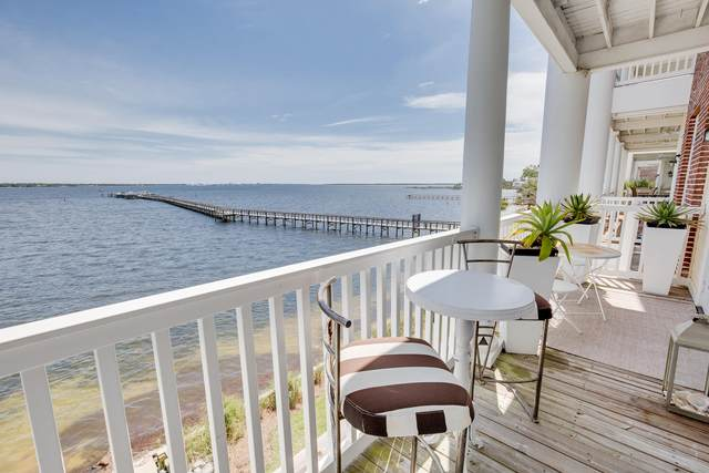 4113 Cobalt Circle P073, Panama City Beach, FL 32408 (MLS #845201) :: EXIT Sands Realty
