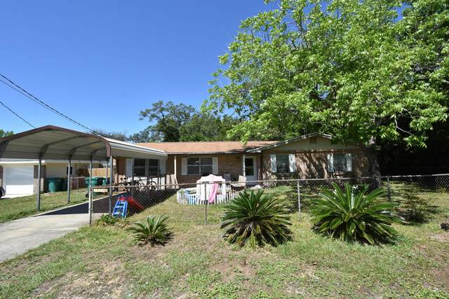 61 11Th Street, Shalimar, FL 32579 (MLS #845210) :: Counts Real Estate on 30A
