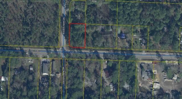 Lot 8 Chat Holley, Santa Rosa Beach, FL 32459 (MLS #845211) :: Classic Luxury Real Estate, LLC
