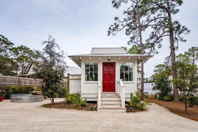 2826 S County Highway 395, Santa Rosa Beach, FL 32459 (MLS #845227) :: Classic Luxury Real Estate, LLC