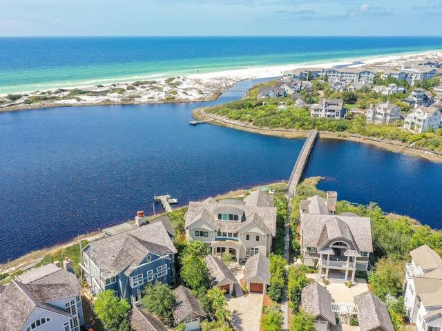 145 Gulf Bridge Lane, Watersound, FL 32461 (MLS #845256) :: Classic Luxury Real Estate, LLC