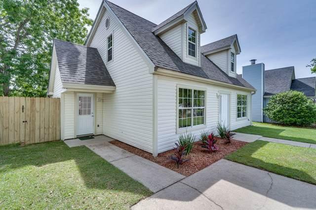 139 Scranton Street, Fort Walton Beach, FL 32547 (MLS #845279) :: Counts Real Estate on 30A