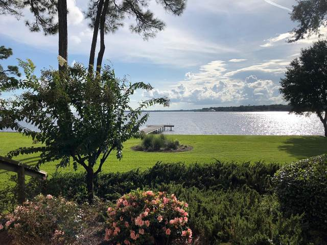 48 Marina Cove Drive Unit 102B, Niceville, FL 32578 (MLS #845288) :: 30A Escapes Realty