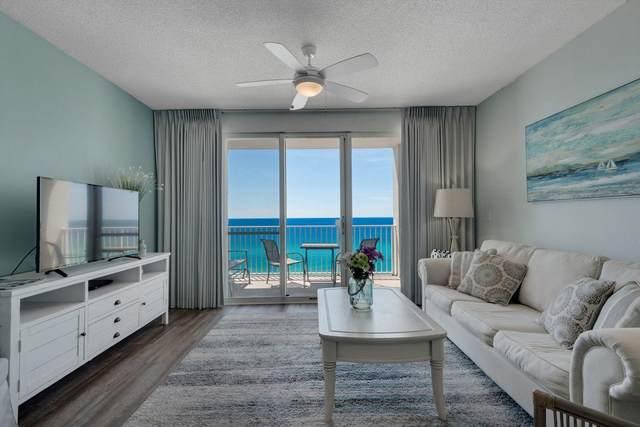 1200 Scenic Gulf Drive 909B, Miramar Beach, FL 32550 (MLS #845303) :: The Premier Property Group