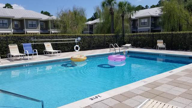 132 Southaven Circle, Santa Rosa Beach, FL 32459 (MLS #845305) :: ResortQuest Real Estate