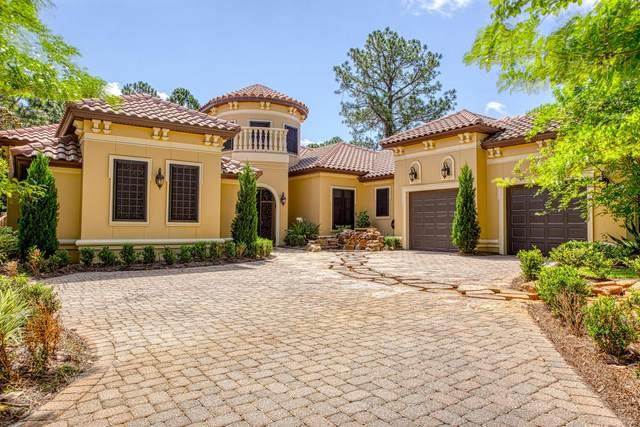 3152 Club Drive, Miramar Beach, FL 32550 (MLS #845306) :: Somers & Company