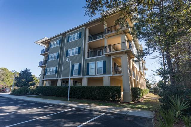 1732 W Co Highway 30-A Unit 402, Santa Rosa Beach, FL 32459 (MLS #845311) :: Berkshire Hathaway HomeServices Beach Properties of Florida