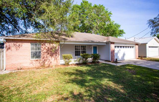 972 Pacific Silver Court, Fort Walton Beach, FL 32547 (MLS #845317) :: Somers & Company