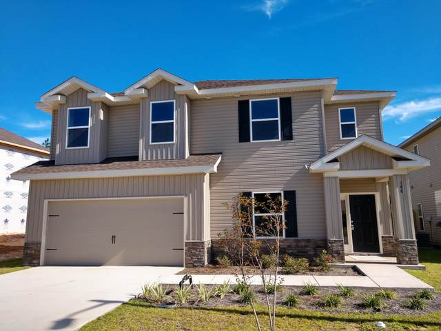 800 Peoria Drive, Crestview, FL 32536 (MLS #845338) :: The Beach Group