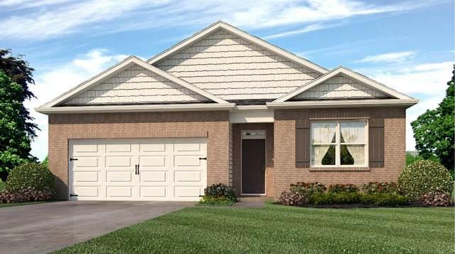 1029 Limpkin Street, Crestview, FL 32539 (MLS #845356) :: Linda Miller Real Estate