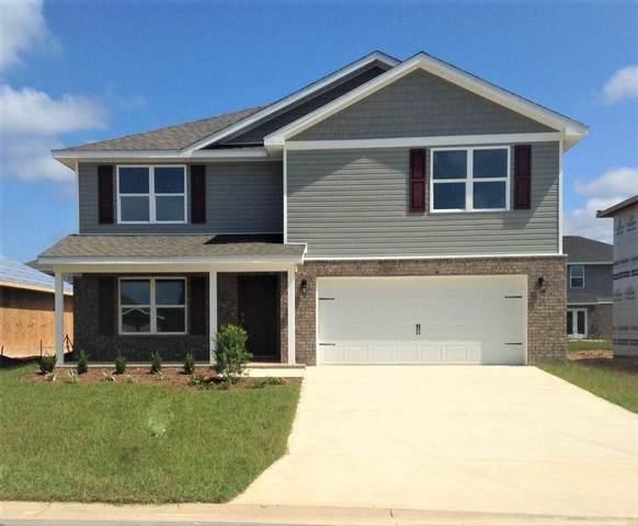 1037 Limpkin Street, Crestview, FL 32539 (MLS #845360) :: Linda Miller Real Estate